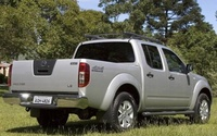 Picture of 2005 Nissan Frontier