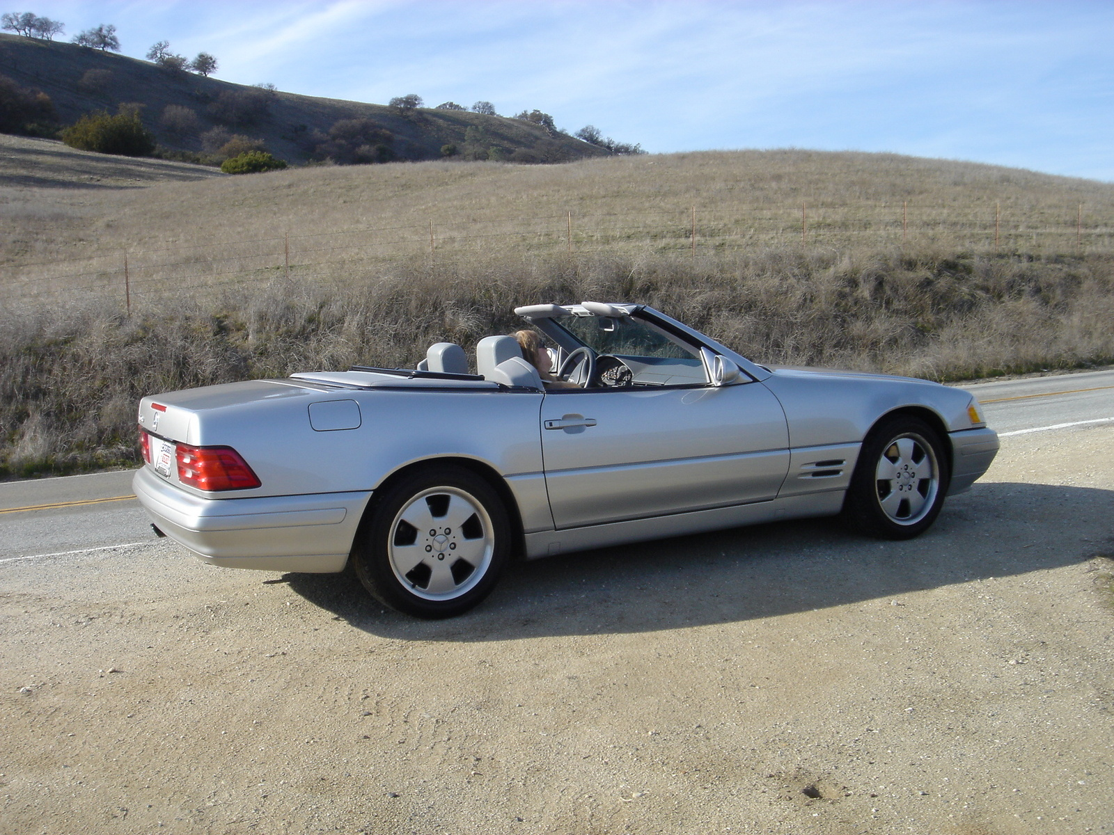 1999 mercedes benz sl class pictures cargurus for Mercedes benz sl class sl500