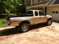 Picture of 2002 Toyota Tacoma 2 Dr Prerunner Extended Cab LB, exterior, gallery_worthy