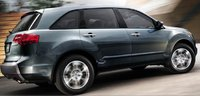2007 Acura MDX, exterior, manufacturer