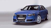 2007 Audi RS 4, 2007 Audi A4, exterior, manufacturer