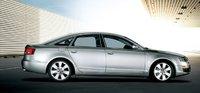 2007 Audi A6, exterior, manufacturer
