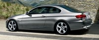 2007 BMW 3 Series 328i Coupe, The 07 BMW 328i coupe, exterior, manufacturer