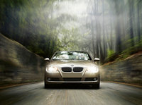 2007 BMW 3 Series 328i Convertible, 2007 BMW 328i convertible, exterior, manufacturer, gallery_worthy