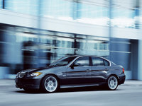 2006 BMW 3 Series, 07 BMW 335, exterior, manufacturer, gallery_worthy