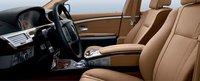 2007 BMW 7 Series 750i, 2007 BMW 750i interior, interior, manufacturer