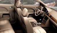 2007 Ford Five Hundred, Interior Front Driver Side View, interior, manufacturer, gallery_worthy