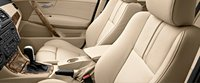 2007 BMW X3, interior, manufacturer