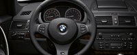 2007 BMW X3, 07 BMW X3, interior, manufacturer