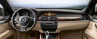 2007 BMW X5 interior, interior, manufacturer