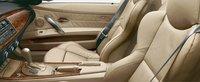 2007 BMW Z4, The 07 BMW Z4, interior, manufacturer