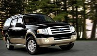 Picture of 2007 Ford Expedition Eddie Bauer, exterior, manufacturer