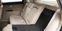 2007 Buick LaCrosse, interior, manufacturer