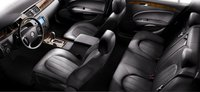 2007 Buick Lucerne, interior, manufacturer