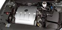 The 2007 Buick Lucerne, manufacturer