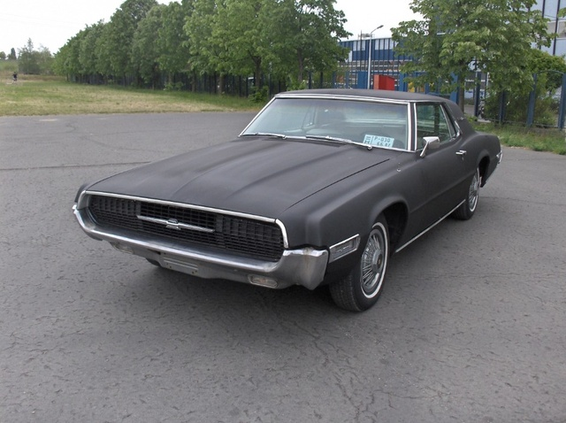 Picture of 1968 Ford Thunderbird