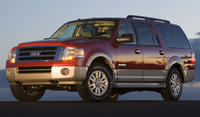 Picture of 2007 Ford Expedition Eddie Bauer, manufacturer, exterior