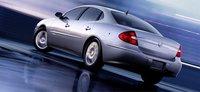 2008 Buick LaCrosse, The 07 Buick LaCrosse, exterior, manufacturer