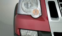 2007 Ford Explorer Sport Trac Limited, Corner Light View, exterior, manufacturer