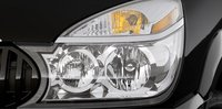 2007 Buick Rendezvous, headlight , exterior, manufacturer