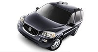 2007 Buick Terraza, exterior, manufacturer, gallery_worthy