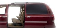 2007 Buick Terraza, 07 Buick Terraza, exterior, manufacturer