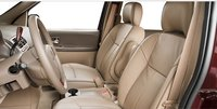 2007 Buick Terraza, 07 Buick Terraza, interior, manufacturer, gallery_worthy