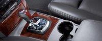 2007 Cadillac CTS, gear shift, interior, manufacturer