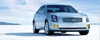 2007 Cadillac CTS, The 07 Cadillac CTS, exterior, manufacturer