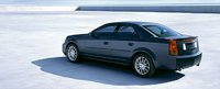 Picture of 2007 Cadillac CTS, exterior, manufacturer, gallery_worthy