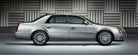 2007 Cadillac DTS Picture Gallery