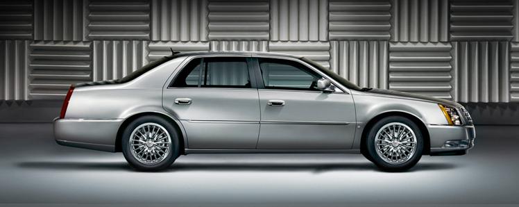 So I have a Cadillac XTS for a loaner...