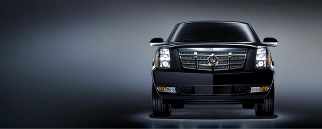 2007 Cadillac Escalade, exterior, manufacturer
