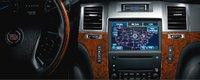 2007 Cadillac Escalade, dash , interior, manufacturer
