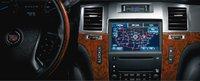2007 Cadillac Escalade ESV, Dashboard , interior, manufacturer