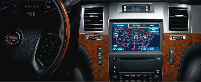 2007 Cadillac Escalade Esv Interior Pictures Cargurus