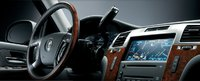 2007 Cadillac Escalade ESV, Dashboard, interior, manufacturer