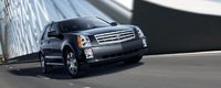 2007 Cadillac SRX, exterior, manufacturer, gallery_worthy
