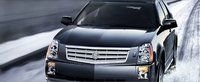 2007 Cadillac SRX, 07 Cadillac SRX, exterior, manufacturer, gallery_worthy