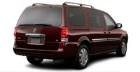 2007 Buick Terraza Picture Gallery