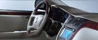 2007 Cadillac DTS, 07 Cadillac DTS, interior, manufacturer