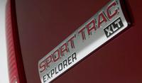 Explorer Sport Trac