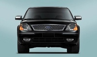 2007 Ford Five Hundred SEL, Side View Mirrors , manufacturer, exterior