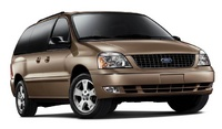 2007 Ford Freestar Picture Gallery