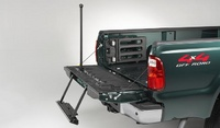 2008 Ford F-250 Super Duty XLT Crew Cab, Cargo Bed, exterior, manufacturer