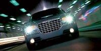 2007 Chrysler 300, The 07 Chrysler 300, exterior, manufacturer
