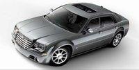 2007 Chrysler 300, 07 Chrysler 300, exterior, manufacturer