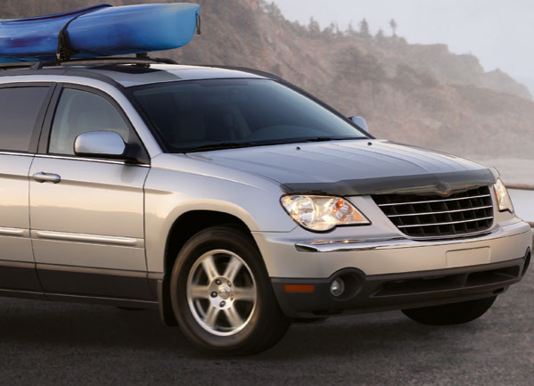 what 39 s your take on the 2007 chrysler pacifica. Cars Review. Best American Auto & Cars Review