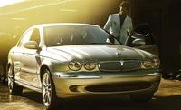 2006 Jaguar XJR, Front View, exterior, manufacturer