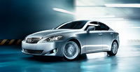 2006 Lexus IS 250, Front View, manufacturer, exterior